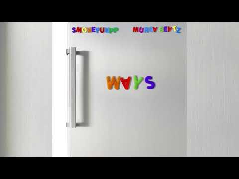Smokepurpp & Murda Beatz - Ways