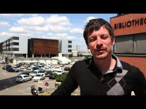 L'Université du Mirail devient Toulouse - Jean-Jaurès
