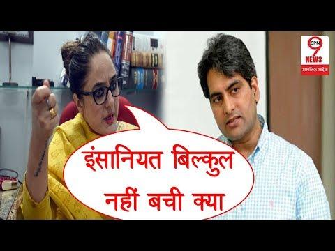 Kathua Case: पीड़िता की वकील ने भेजा Sudhir Chaudhary को कानूनी नोटिस   Sudhir Chaudhary