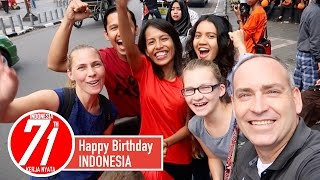 Download Video Happy Birthday Indonesia 🎂 - 71 Years Old 🇮🇩 MP3 3GP MP4