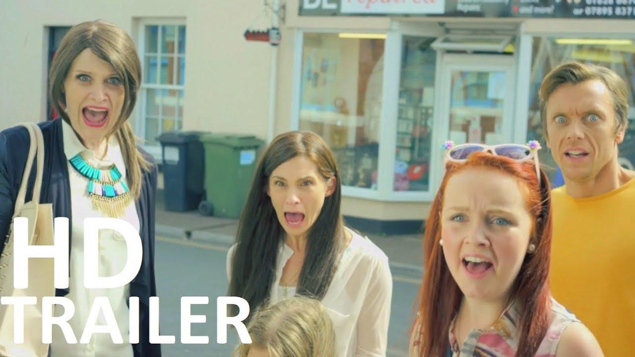 Scareycrows | HD Trailer (2017)
