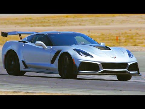 MotorTrend's Favorite Corvettes!