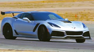 homepage tile video photo for A Corvette Christmas! Best Corvette Moments