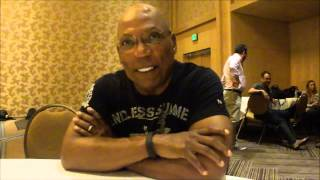 Sons of Anarchy Interview with Paris Barclay on Season 7 Thumbnail