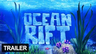 Ocean Rift Trailer | Oculus Go Ocean Adventure VR Game