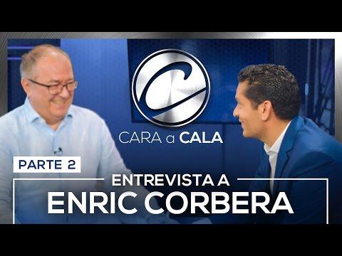 Cara a Cala - Entrevista a Enric Corbera parte 2