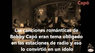 Bobby Capó - Espérame En El Cielo