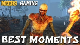 7 Days to Die - Best Moments of ALL TIME!!!