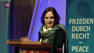 Daniela Dahn: Die Freiheit der Presse umfasst auch die Freiheit zur Kritik an der Presse
