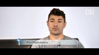 Vieti in lumina 2.4 - Marturie Alex Ruptureanu - mantuire, eliberare de droguri