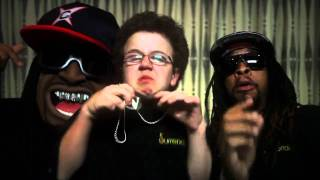 Lil Jon Surrender Nightclub Megamix(With Me and Lil Jon)