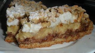 Тертый пирог Кара-Кум рецепт от Inga Avak