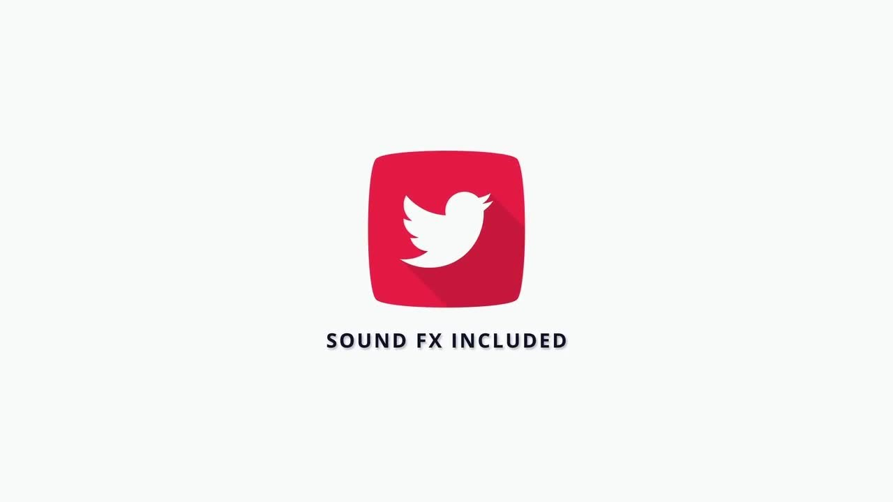 Simple Logo Animation After Effects Templates Youtube