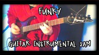 Funky - guitar instrumental jam