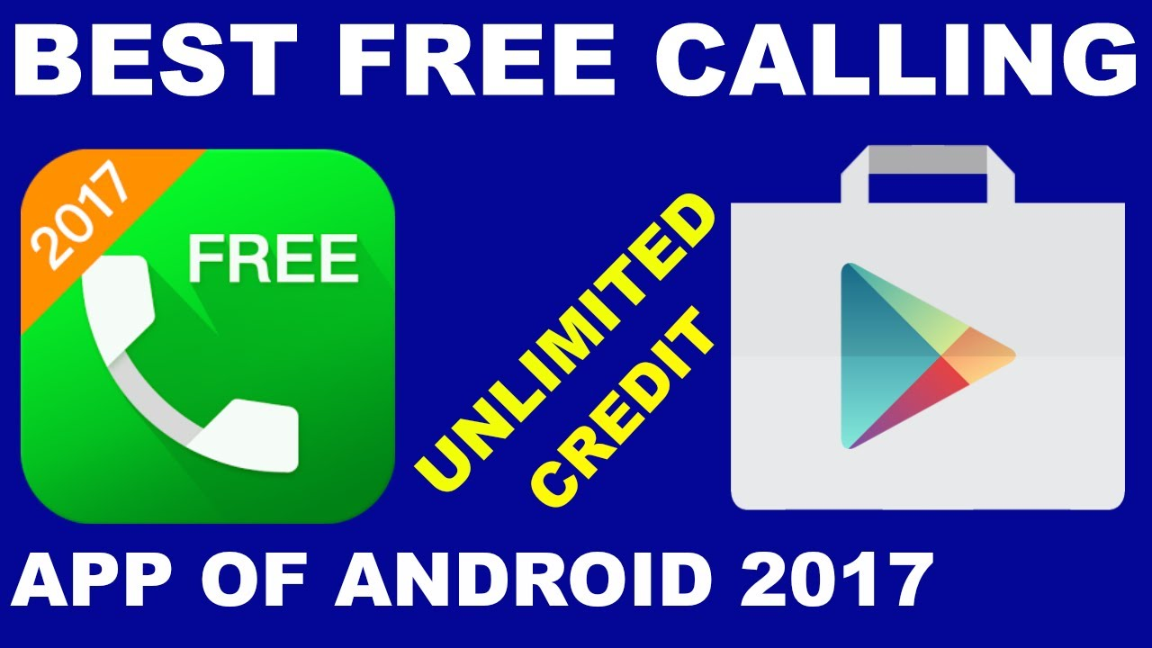 Best Free Calling App Of Android 2017   Free Unlimited Calls To Any Country    Free Call App (URDU)