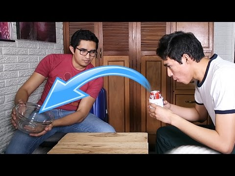 Thumbnail: RETOS CON MI HERMANO MAYOR !! - Fernanfloo