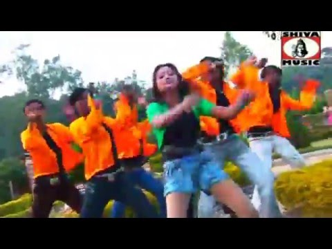Jharkhandi Rasgulla | Nagpuri Song | 2016 |  Nagpuri Hits | Video Album - Hits Of Deep Series
