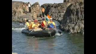 Narmada Jal Yatra (Part 1)