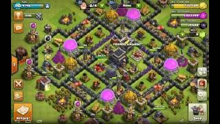 clash of clan new funny video 2016 very very funny video 2016 only govlin attck