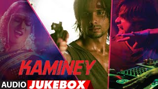 Kaminey Full Audio Songs | Shahid Kapoor, Priyanka Chopra | Vishal Bhardwaj | AUDIO JUKEBOX