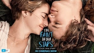 The Fault In Our Stars Trailer In Cinemas Now