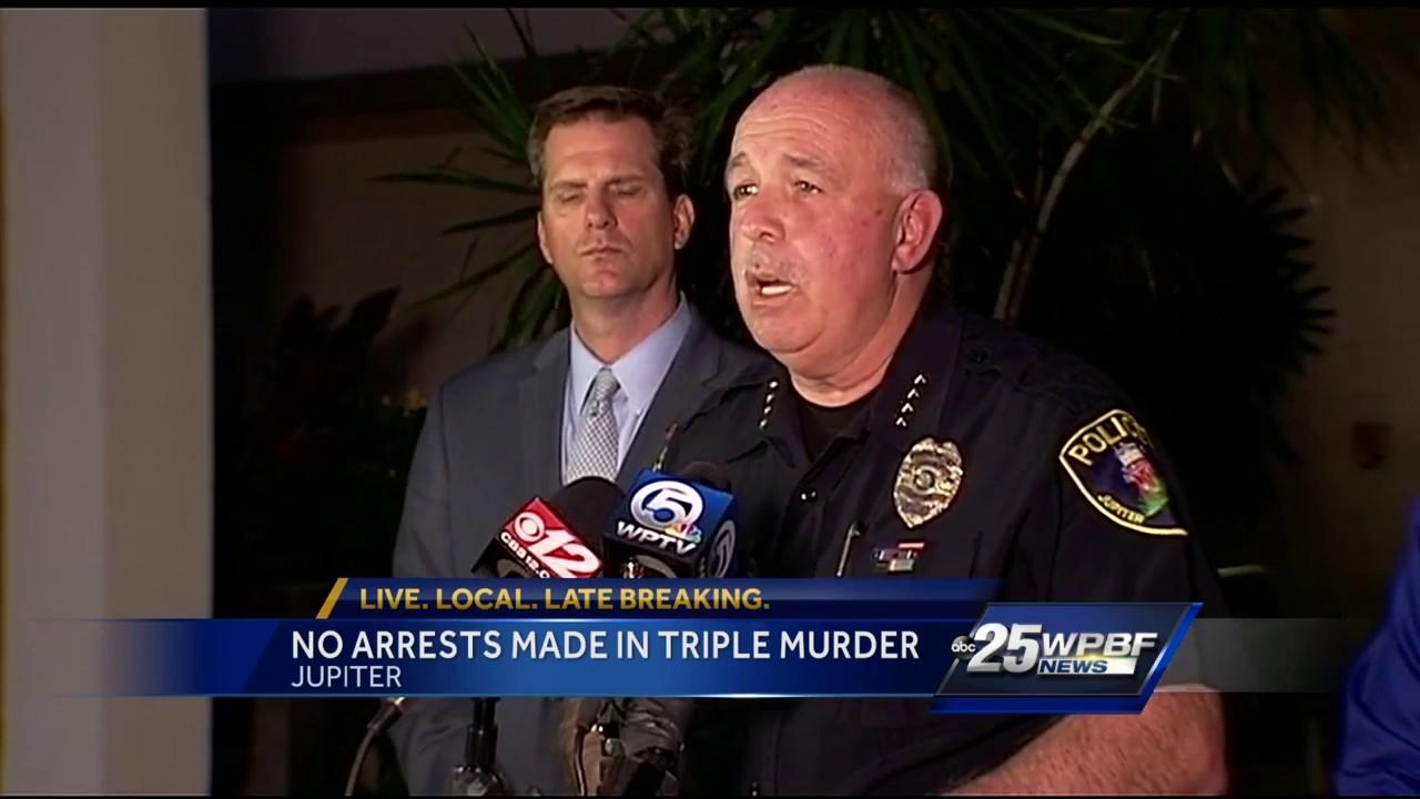 Source: Vehicle found on I-95 belongs to Jupiter shooting victim