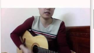 Lời yêu thương guitar