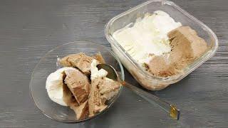 Простой рецепт вкусного домашнего мороженого Ice Cream LoveCookingRu