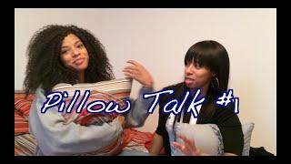 Pillow Talk #1:: Instagram is a Liar!