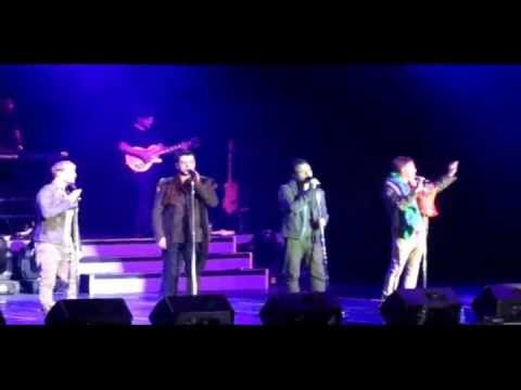WESTLIFE FLYING WITHOUT WINGS LIVE IN JAKARTA GRAVITY TOUR 2011