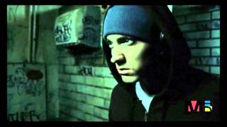 Eminem - ARMAGEDDON (The Invasion Part 3) DISS Benzino & The Source *LYRICS*
