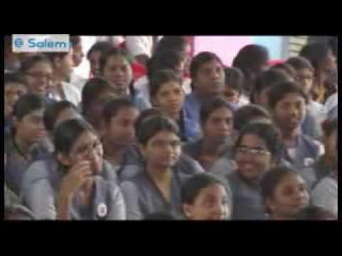 Kalasalingam University   XR Educational Trust   Subject War @ Salem