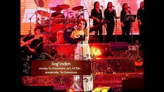 YULDUZ USMONOVA -SOG'INDIM(2019)