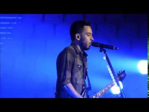Linkin Park - Live in Darling Harbour, Sydney, Australia 26.02.2013 (Sidewave Festival - Full Show)
