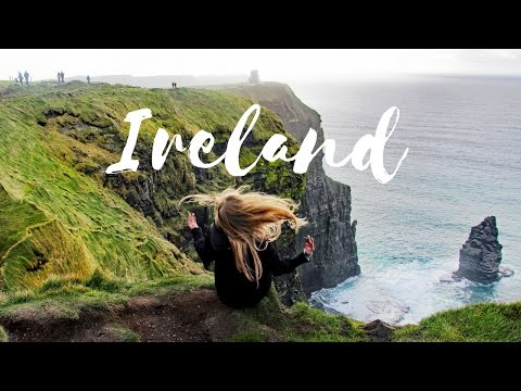 IRELAND | TRAVEL DIARY 🇮🇪