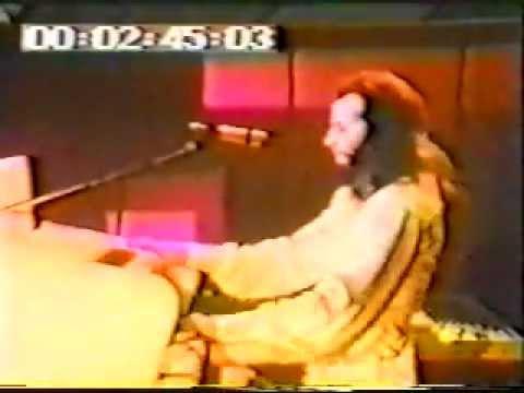 Gentle Giant Live 1975