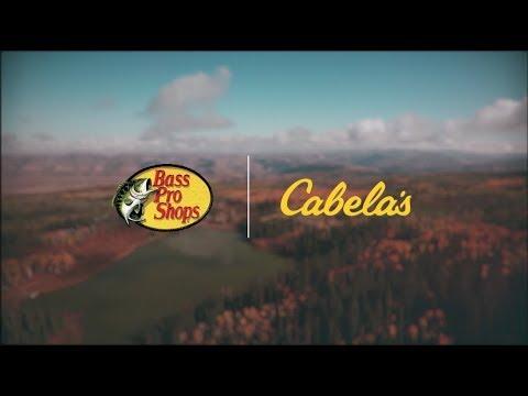 Moving Forward Together | Bass Pro & Cabela's