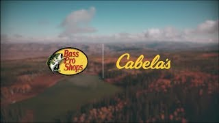 Moving Forward Together | Bass Pro & Cabela's