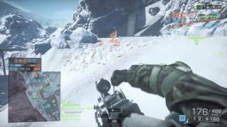 Battlefield 4 (BF4) 24x7 Operation Locker Xbox One Multiplayer Conquest LIVE STREAM[58-18] HD