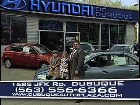 Dubuque Car Dealerships >> Introducing Hyundai Of Dubuque