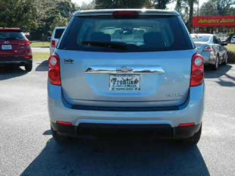 2014 chevrolet equinox pensacola fl youtube for Frontier motors inc pensacola fl