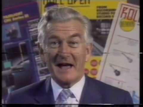 Countdown Revolution tion  ABC Television Australia 1989.