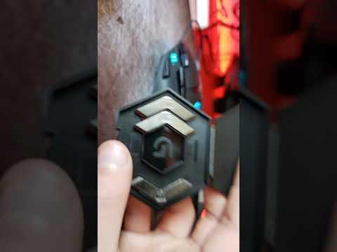 Logitech G402 Not Detected