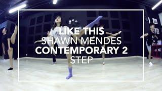 Like This (Shawn Mendes) | Step Choreography
