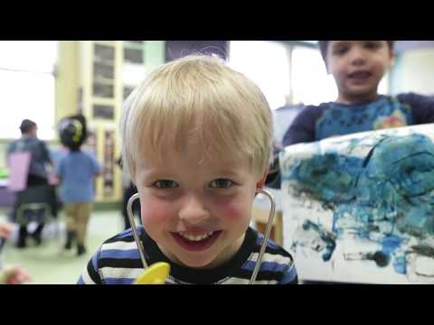 Spotlight: Childrens Center