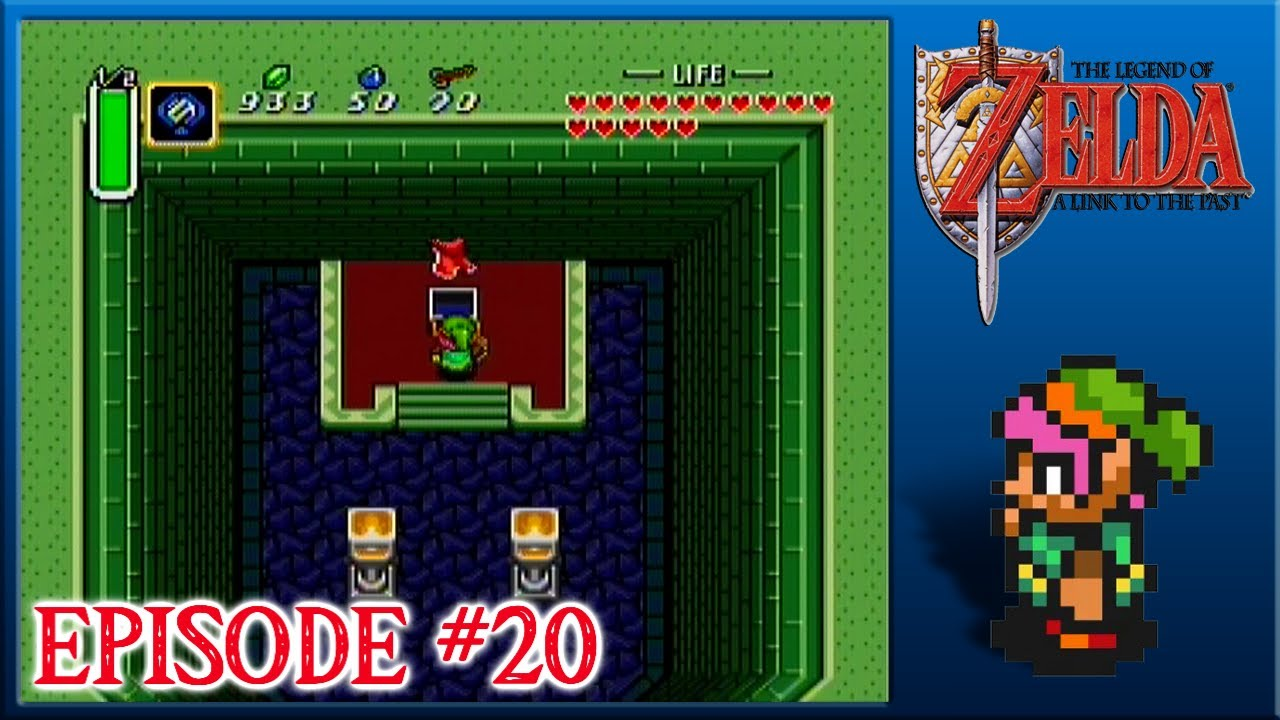 how to use magic in zelda 2