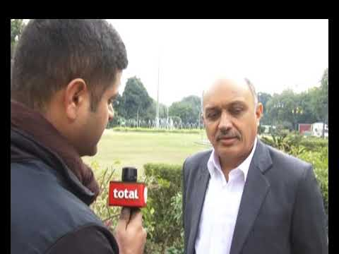2019-2020 के लिए NDMC ने जारी किया बजट, चेयरमैन Naresh Kumar से खास बातचीत