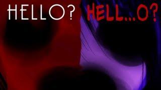 DEJA VU - Let's Cry - Hello? Hell...o? - True Ending
