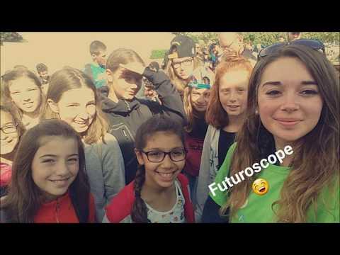 Colonie de Bressuire - Juillet 2017
