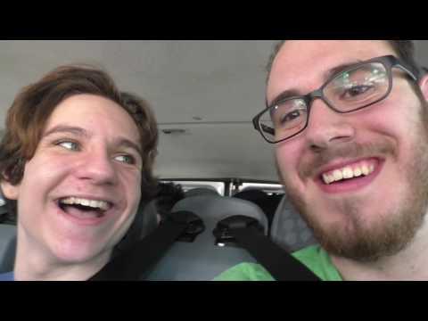 Europe 2016 Vlog Day 1 - Travel and Narni!